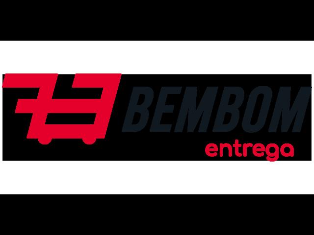 Logo do BEMBOM entrega